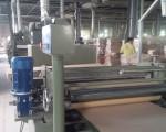 Sơn UV là gì? Ưu điểm khi sử dụng chuyền sơn UV và Robot sơn vào sản xuất đồ gỗ nội thất.